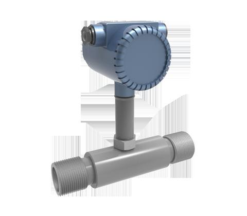 螺纹安装涡轮流量计